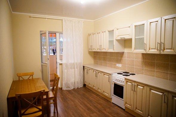 новые квартиры для переселенцев из хрущевок